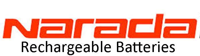 Narada-Rechargeable-Logo