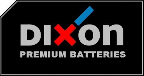 Dixon_logo