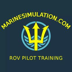 marine simulation rov
