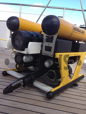 ROVbuilder, eprons, seabotix,