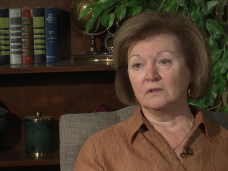 Dr. Lark Eshleman Speaks on WGAL about Warning Signs of Trauma After Recent School Shooting in Santa