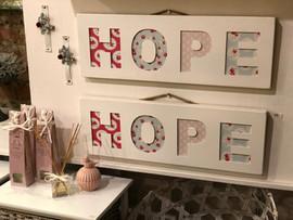 Hope und mehr