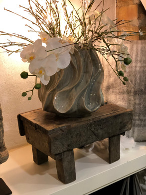 Tolle Vasenform