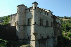 Chateau de Lacaze