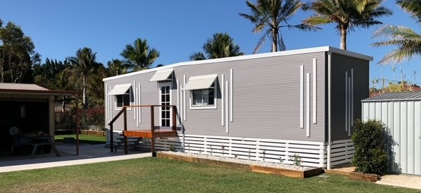 Incredible Benefits of Tiny Home Living