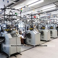 fabrica textil elastico
