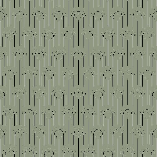 Art Deco-Muster
