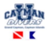 Cayman University Divers Log