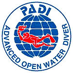 PADI Advence Open Water Training