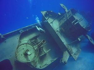 USS Kitiwake