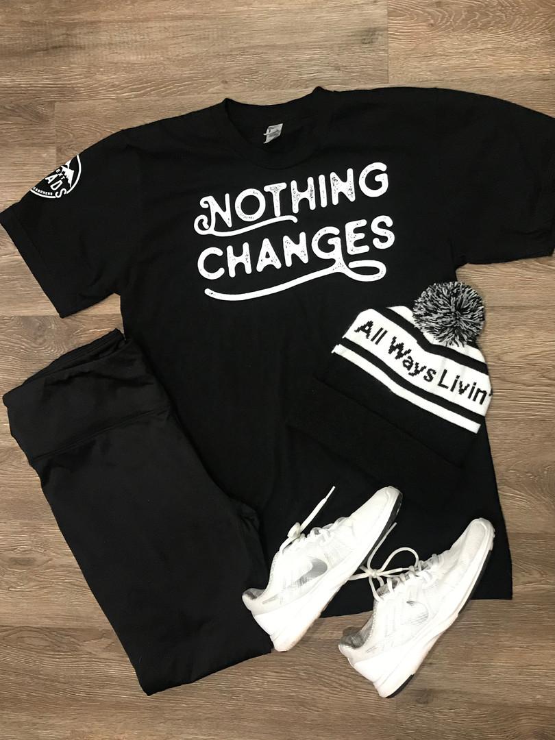 Slimming Black & White