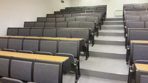 Bibelskolen Grimstad Auditorie 4