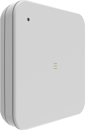 Halo Trådløs veggbryter med touch til Halo garasjeportåpner