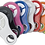 Halo SUB fjernkontroll til garasjeportåpner i mange farger