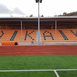Tribuneløsning til AIK a