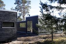 Eikvåg modell Fleksihus