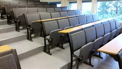 Bibelskolen Grimstad Auditorie 1