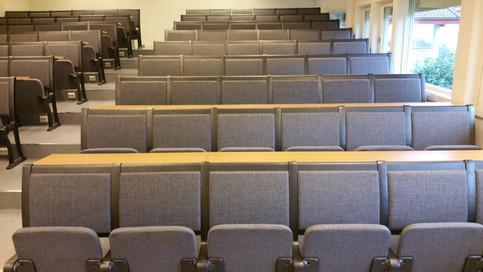 Bibelskolen Grimstad Auditorie 6