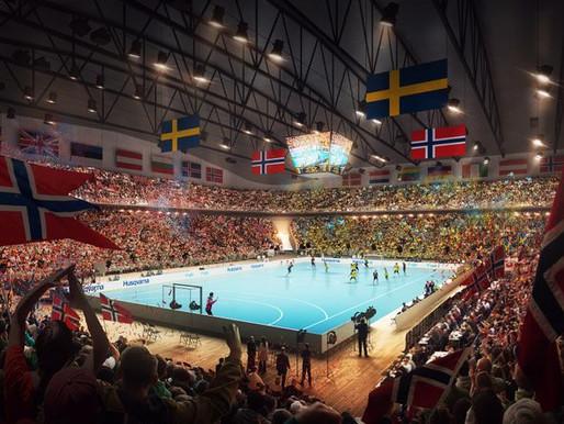 Fair Deal Tribuneservice skal planlegge superanlegg i Oslo!