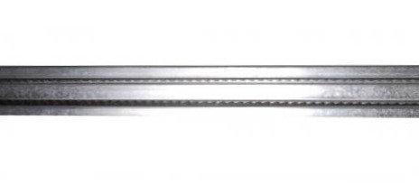 Skinneforlenger til Eurodoor portåpner med belte eller kjededrevet motor.