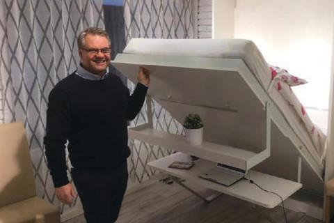 Smart møbler Fair Deal Jan Erik Groos