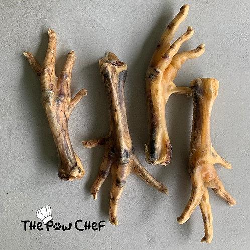 Chicken Feet (100g/200g)