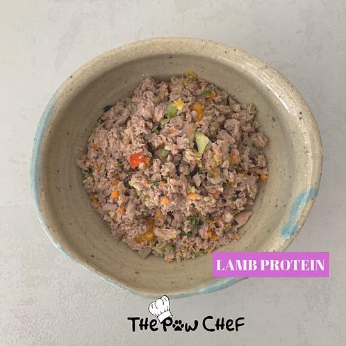 Lamb Bowl - 300g/pack