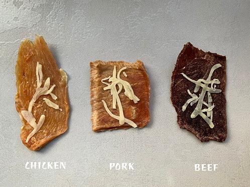 Cheesy Bacon (70g)