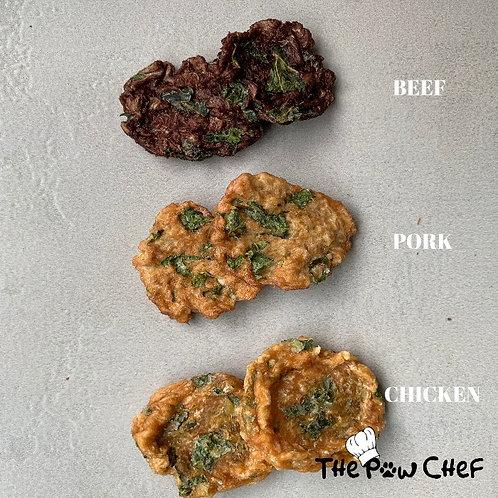 Kale Chips (70g/150g)