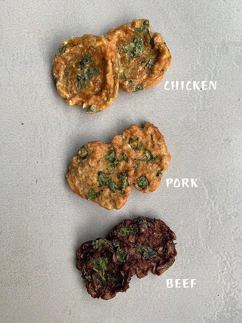 Kale Chips (70g)