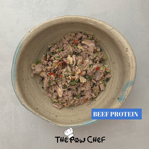 Beef Bowl - 300g/pack