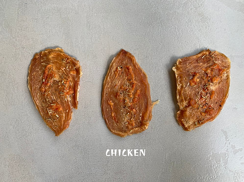 Prawn Paste Chicken/Pork (70g)