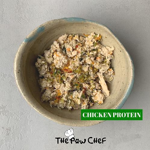 Chicken Bowl - 300g/pack