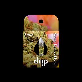 DRIP CARTS 3/$120