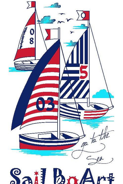 LAANJ - Sailboar