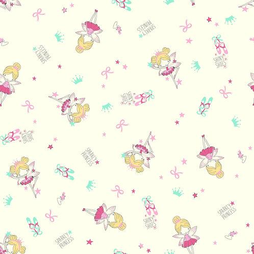 QEMGR - Sparkly Princess
