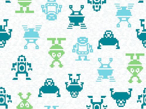 QEOKD - Pixelrobit