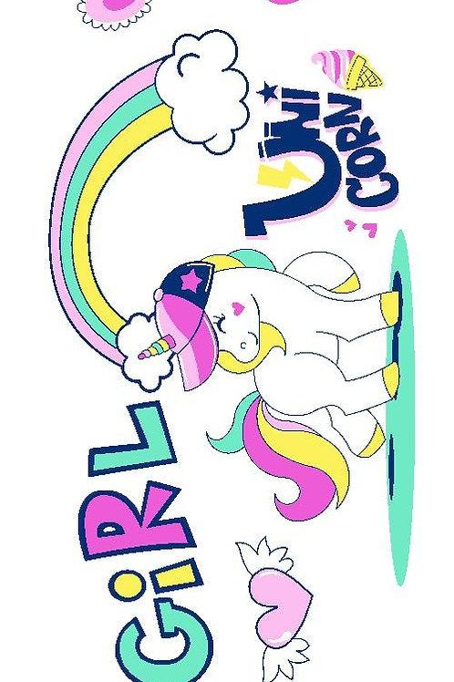 LAAOI - Girl Unicorn