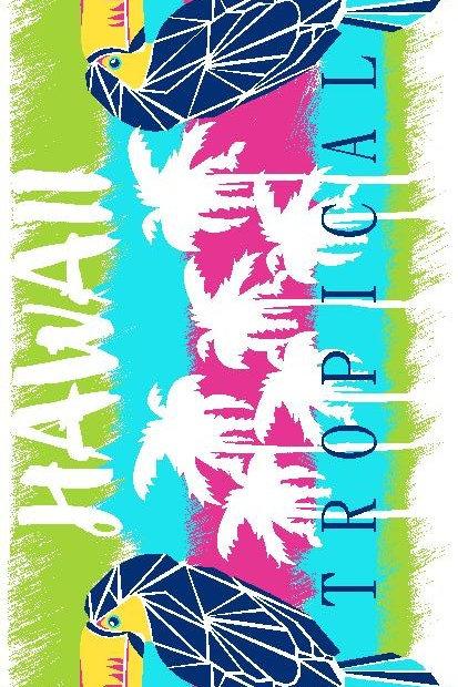 LAAOO - Hawaitropical
