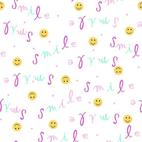QEOAQ - Smile