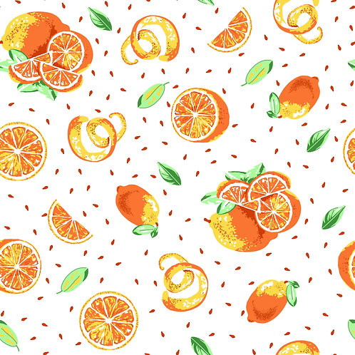 QENMP - Sweet Orange