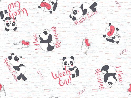 QEPOF - PandaSleep