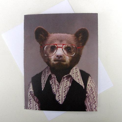 Benji Bear - Note Cards (3)