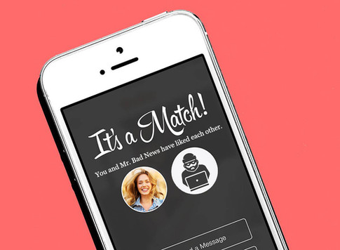 A Spy's Daughter's Take on Online Dating