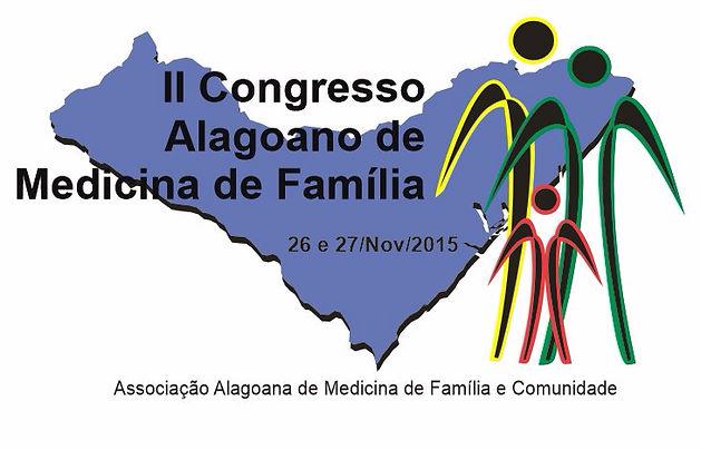 AAMFC - II Congresso Alagoano de Medicina de Família