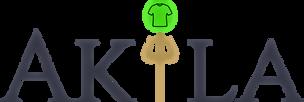 Logo Akila