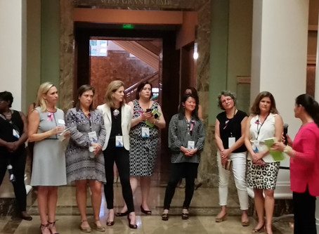 Women Investing in Women Networking Reception