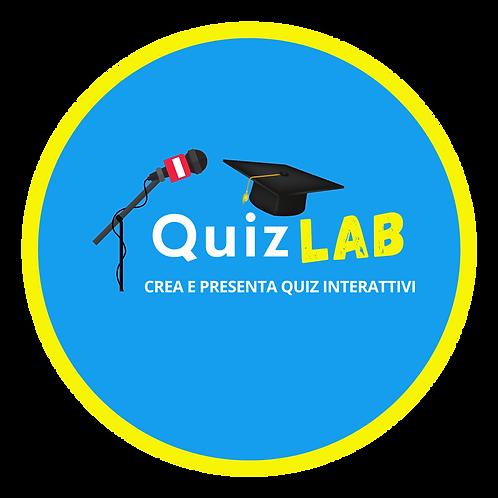 Quiz Lab