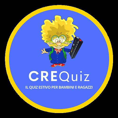 CreQuiz