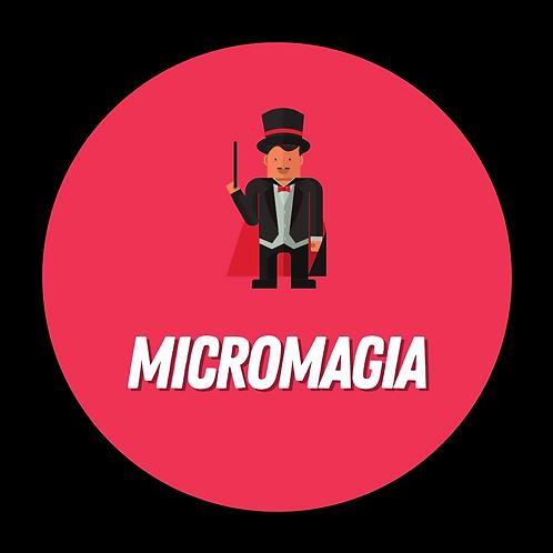 Micromagia